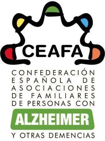 Logotipo de CEAFA