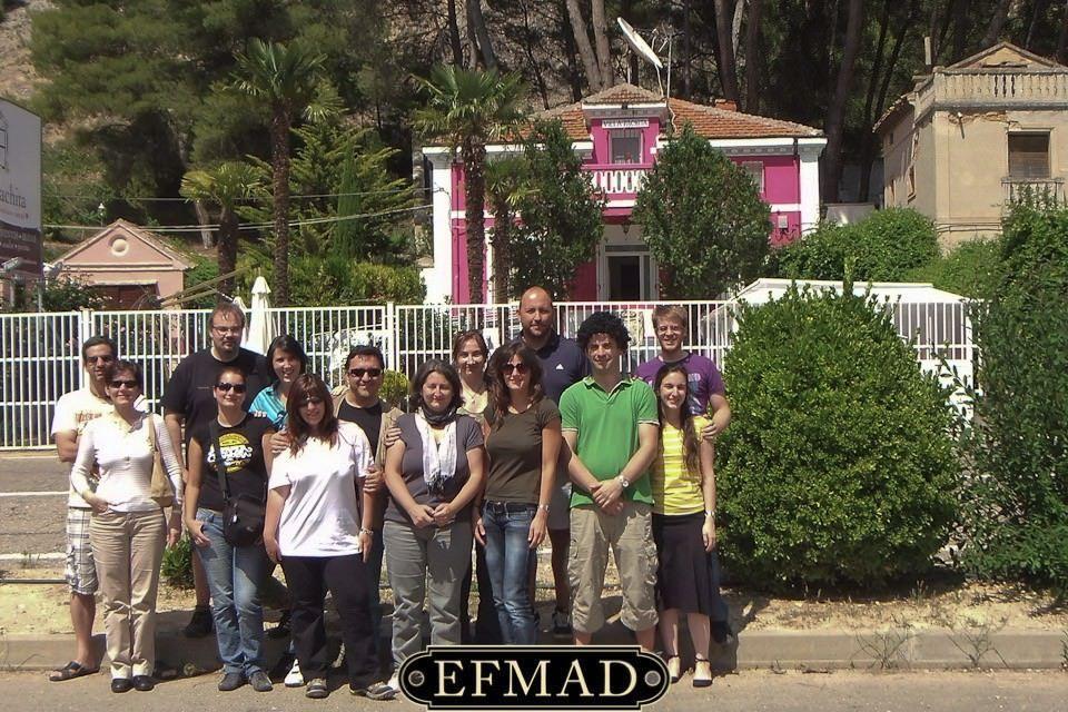 escuela de fotografia madrid efmad