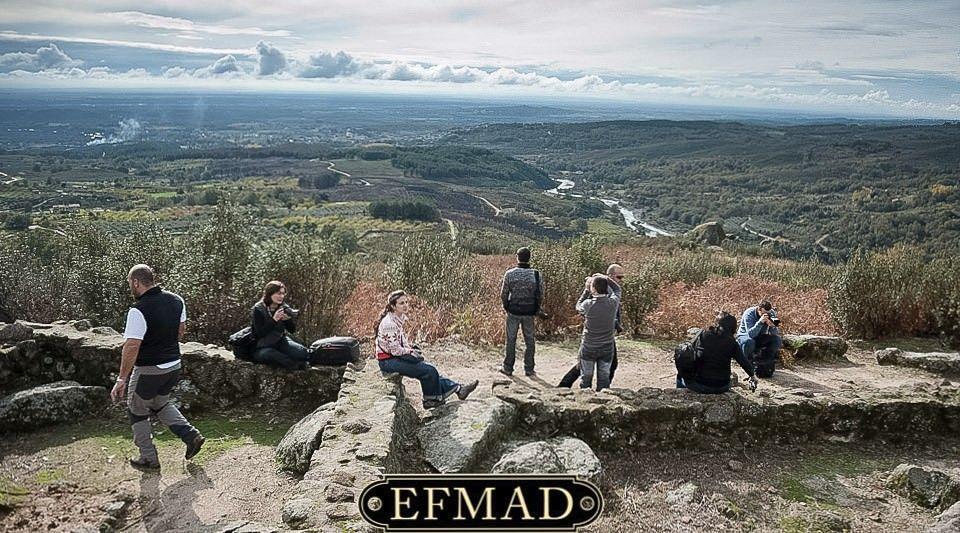 fotografia curso gredos quedada madrid escuela efmad