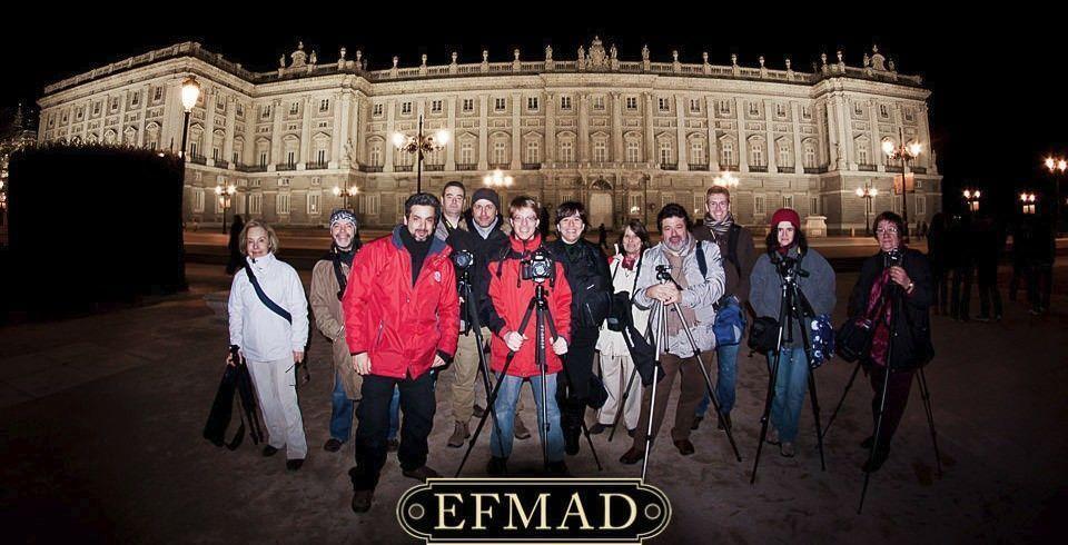 fotografia curso austrias quedada madrid escuela efmad