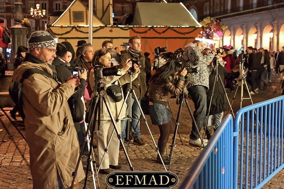 fotografia curso navidad-quedada madrid escuela efmad
