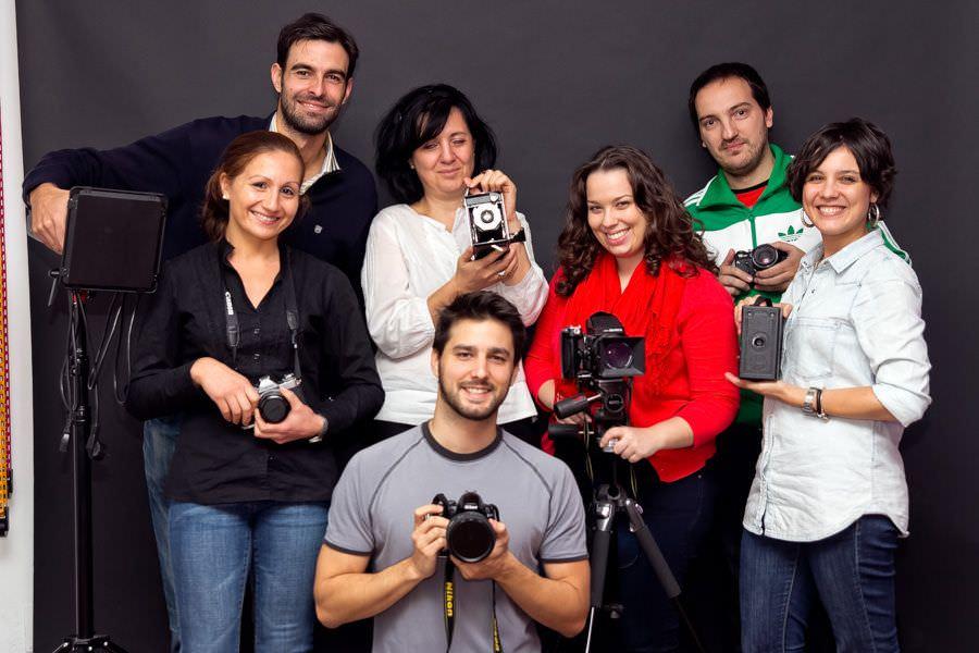 EFMAD, Escuela de Fotografía Madrid