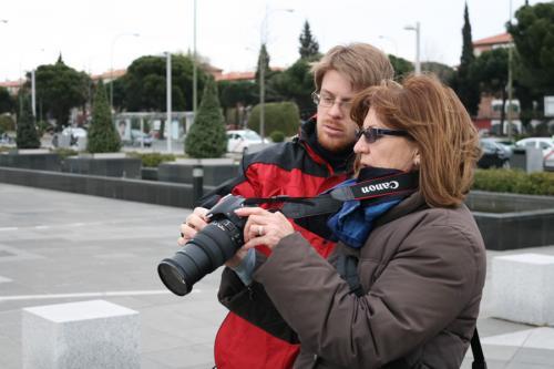 Curso de fotografía iniciación Madrid-12