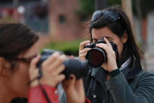 Curso de fotografía iniciación Madrid-2