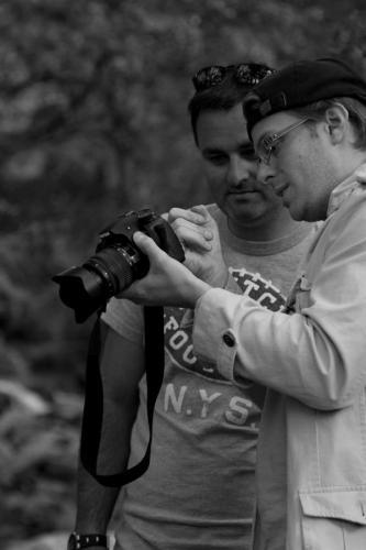 Curso de fotografía iniciación Madrid-3