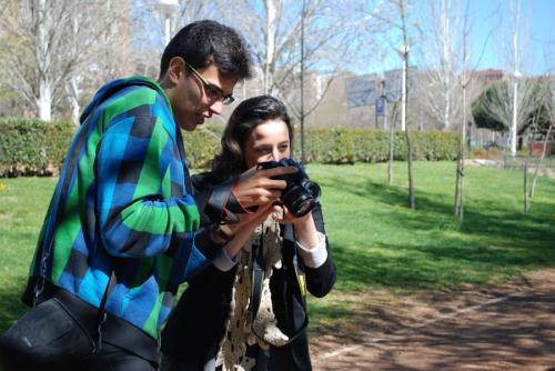 Curso de fotografía iniciación Madrid-5