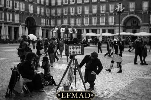 quedada EFMAD-005
