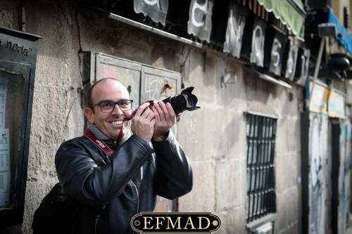 quedada EFMAD-011