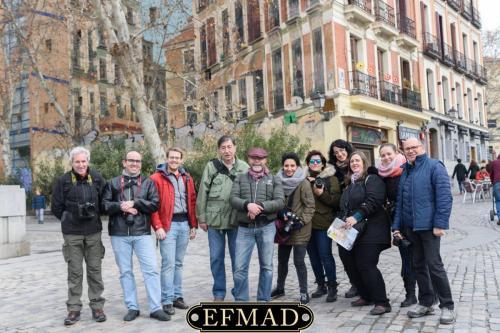 quedada EFMAD-019