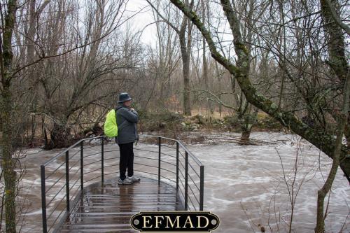 quedadas fotograficas EFMAD Madrid Río Lozoya
