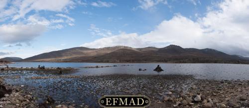 Embalse de pinilla EFMAD