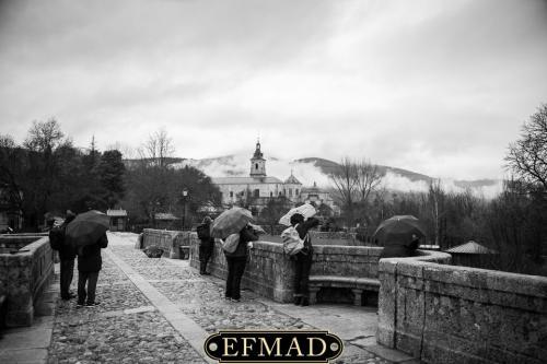 EFMAD Madrid Puente del perdón