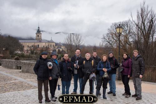 alumnos EFMAD Madrid
